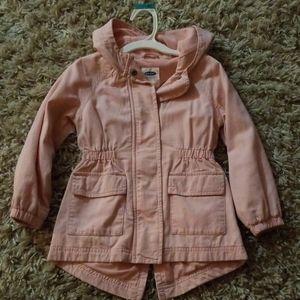 Light Jacket from Old Navy for toddler girl
